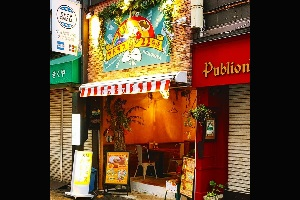 大阪 マドラス22号店