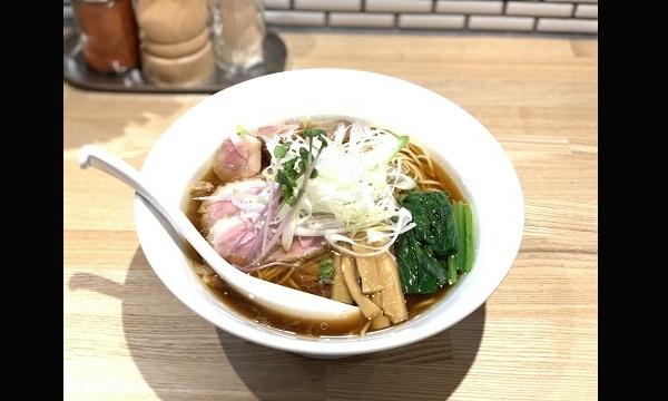 中華ソバ ビリケン (Homemade Noodles BILLIKEN)