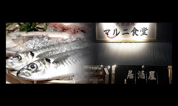 マルニ食堂 菊川店